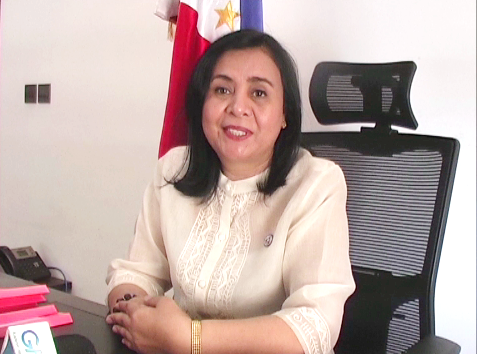 Numbers of Filipina women in shelter decreases significantly