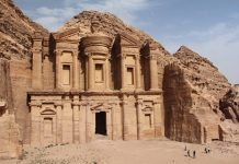 Petra: Secrets of Jordan's lost city