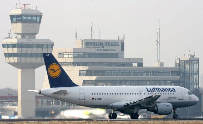 Lufthansa cancels 1,300 flights due to strike