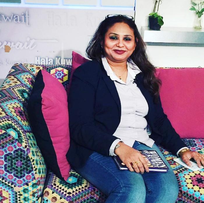 Kuwaiti Ambassador to launch Women of Kuwait: Turning